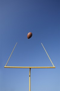Field Goal Perserverence