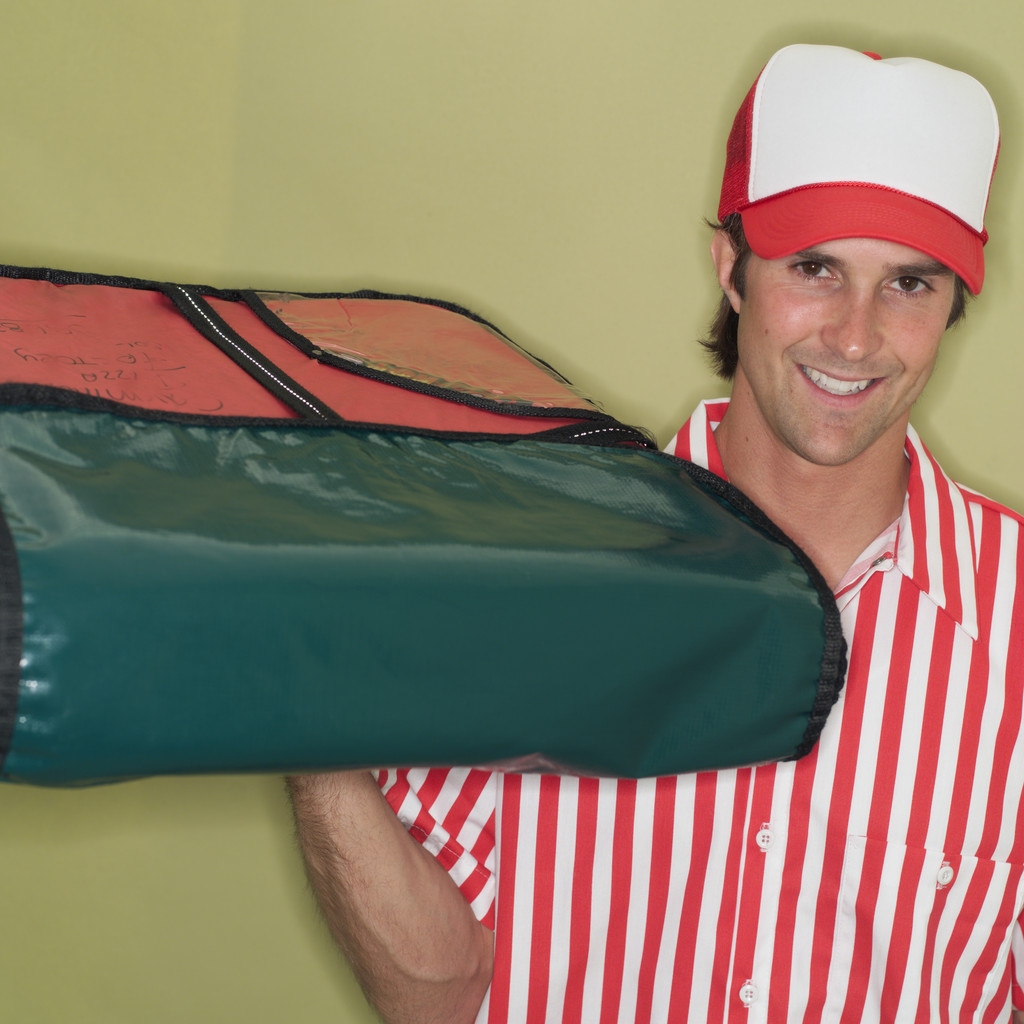 Pizza Guy, hand-tossed gourmet pizza and delicious food located in Wales Wisconsin.