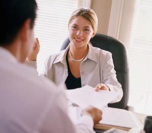 Nursing Assistant Interview Process