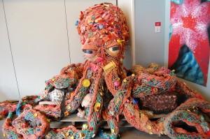 Medical Billing Trash Art