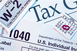 Tax Suggestions for Medical Assistants and Nursing Assistants