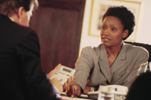 7 ways to blow the nursing assistant job interview