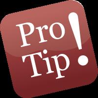 pro tip for nursing assistants