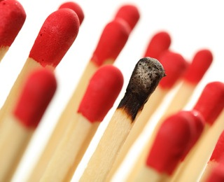 don't let burnout damage your medical assistant training