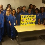 Brooklyn Campus Medical Assistant student welcome
