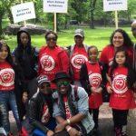 AIDS Walk NY 2016