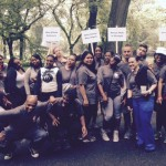 AIDS Walk 2015 institution for hope