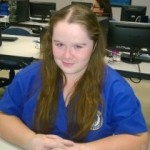 Allison Toney Testimony medical assistant