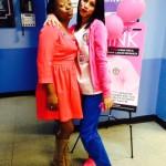 Breast Cancer Awareness Fundraiser institution for hope
