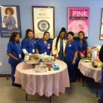 Breast Cancer Fundraiser Luncheon institution for hope