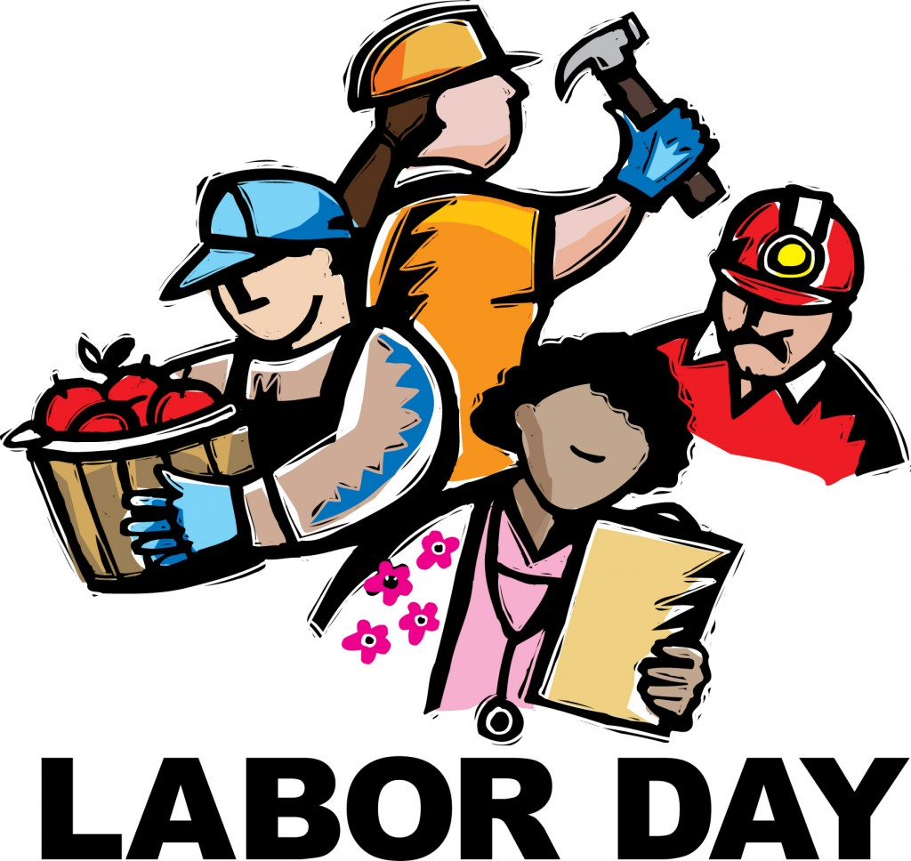 Happy Labor Day Nursing Assistants