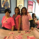 Learning for a Cause: Wear Pink Day 1