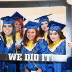 Phoenix Graduation 2016