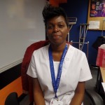 Anniph Bollers Medical Assistant Instructor