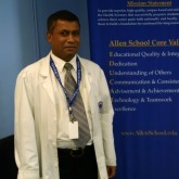 Mohammed Huda Medical Assistant Instructor