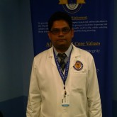 Dr. Aminul Mannan medical Assistant Instructor