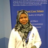 Dr. Shayma Mazumder Medical Assistant Instructor