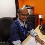 Mohammed Quasem Medical Assistant Instructor