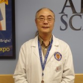 Teddy Fung Medical Assistant Instructor