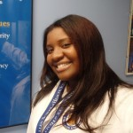 Vermarie Petit-Frere Medical Assistant Instructor