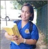 Leah De Silva Medical Assistant Student