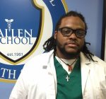 David Duperval Medical Assistant Instructor