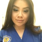 Stephanie Lucero Medical Assistant graduate