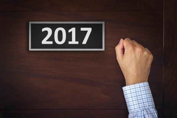 2017 Career Planning Resolution