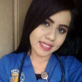 Rosey Phoenix Medical Assistant Student