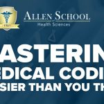 medical coding is easy