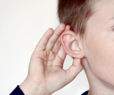 Listening Skills Blog