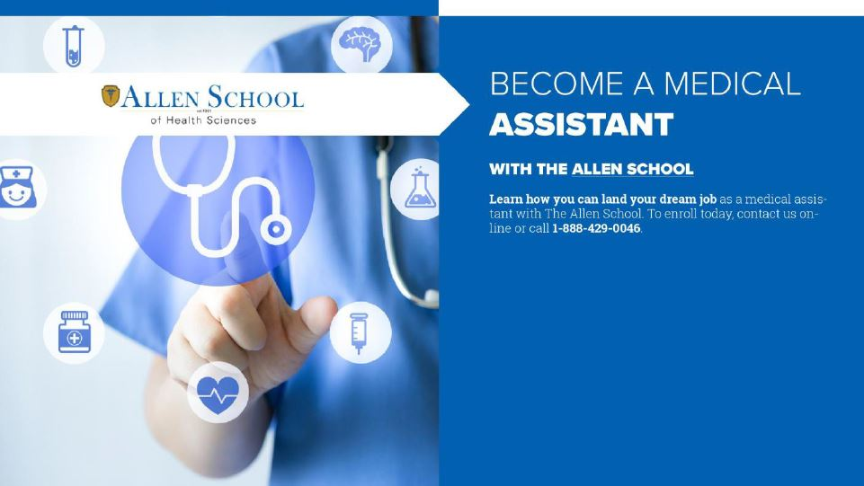 become medical assistant