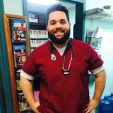 Kevin Torres Testimonial Medical Assistant Graduate