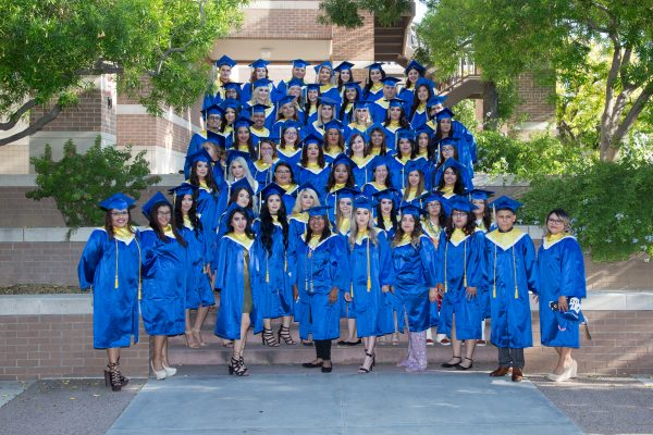 Phoenix class of 2017
