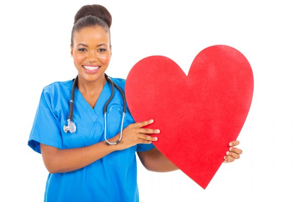 February is Heart Month Blog