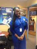Allen School Nursing Assistant Student in Jamaica Queens