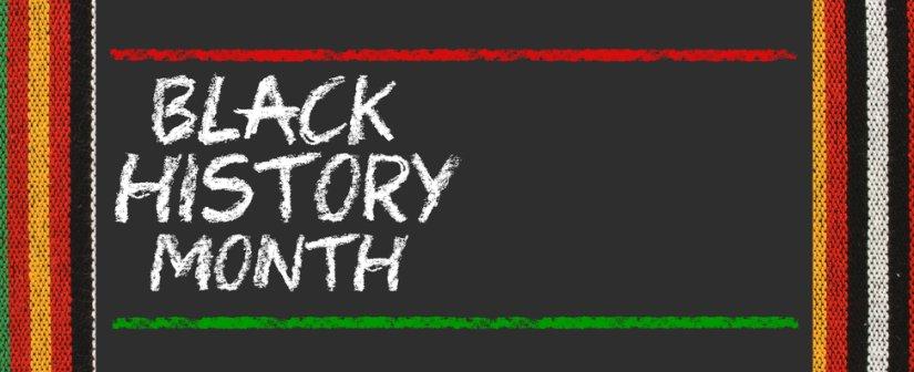 blaack history month