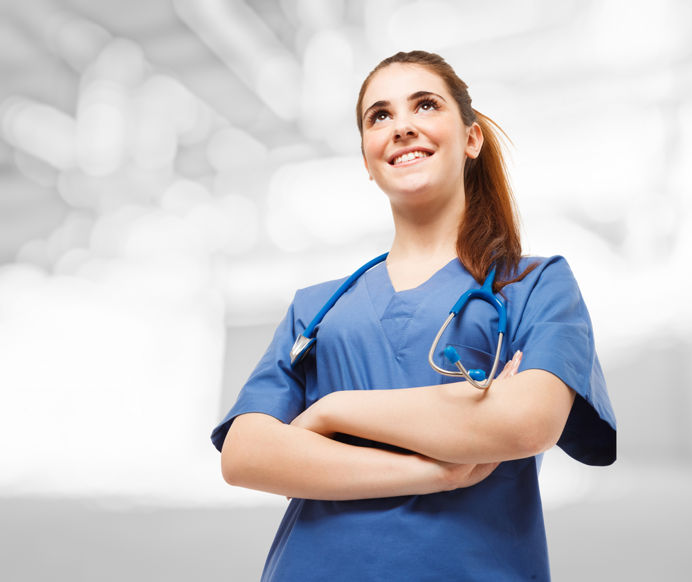 The Future Looks Bright as a Medical Assistant