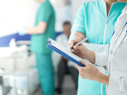Top Hospitals in NYC for Medical and Nurse Nursing Assistants