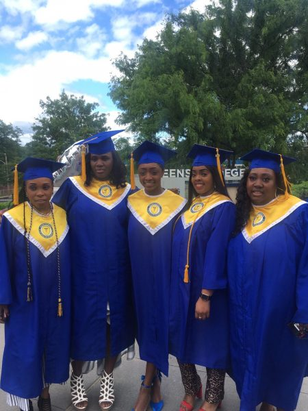 2018 NY Graduates