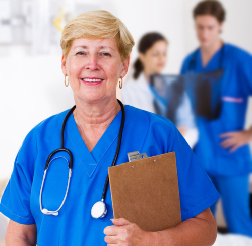 5 Reasons Adult Learners Excel at Medical Training