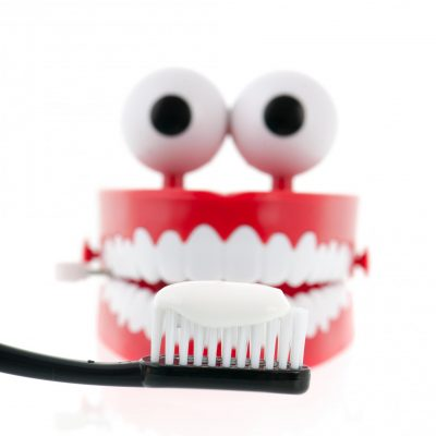 Teeth Blog