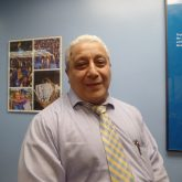 Faculty Bio Nasser Sedhom
