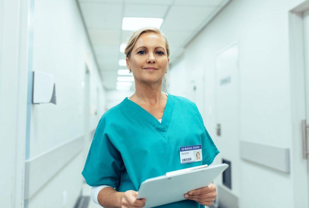 Nursing Assistant - Allen Schools Miami